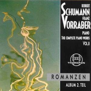 Sämtliche Klavierwerke Vol.8