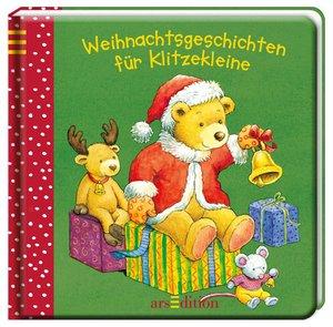 Weihnachtsgeschichten für Klitzekleine
