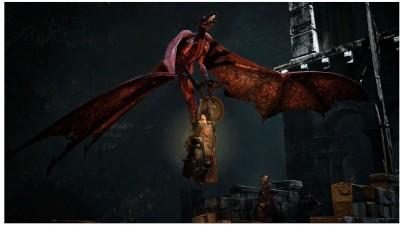 Dragons Dogma - Dark Arisen - zum Schließen ins Bild klicken