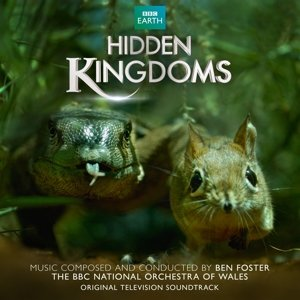 Hidden Kingdoms. Original Soundtrack