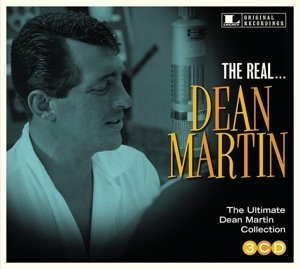 The Real...Dean Martin