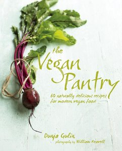 The Vegan Pantry