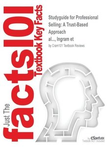 Studyguide for Professional Selling