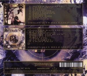 Evanescence/Ellipsis