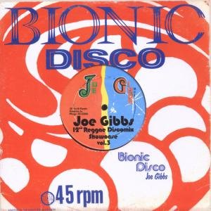 Showcase Vol.3-12Inch Reggae Discomix