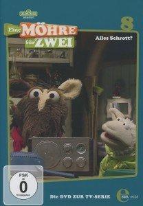 (8)DVD TV-Serie-Alles Schrott?