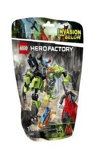 LEGO® Hero Factory 44027 - Breez Flea Machine