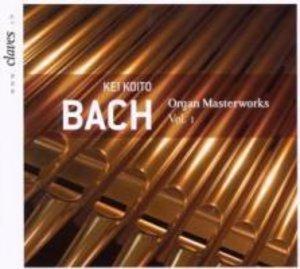 Meisterwerke Für Orgel Vol.1