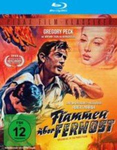 Flammen über Fernost (Blu-Ray
