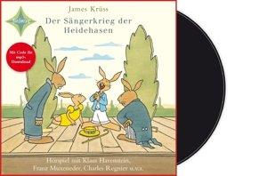 Der Sängerkrieg der Heidehasen