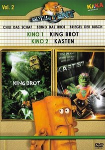 02: King Brot/Kasten!