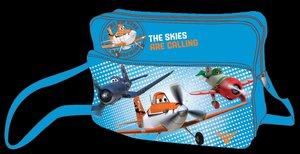 Disney Planes Umhängetasche, blau