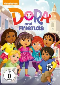 Dora: Dora and Friends