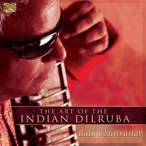 The Art Of The Indian Dilruba