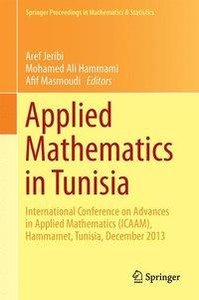 Applied Mathematics in Tunisia