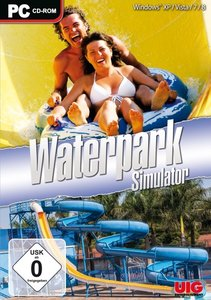 Water Park Simulator