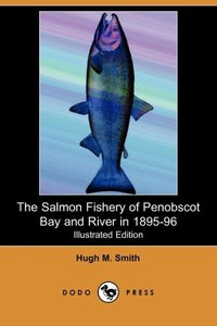 SALMON FISHERY OF PENOBSCOT BA