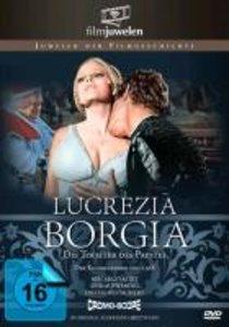 Lucrezia Borgia - Die Tochter des Papstes (Filmjuwelen)