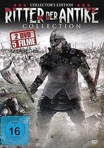 Ritter der Antike Collection