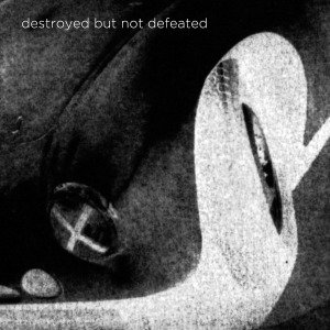 Destroyed But Not Defeated