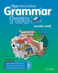 Grammar 2 Pupils' Book New Ed
