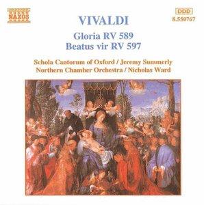 Gloria RV 589/Beatus Vir
