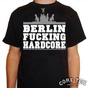 Berlin Fucking Hardcore [S]