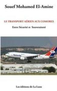 Le transport aérien aux Comores