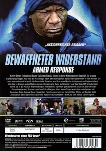 Bewaffneter Widerstand-Armed Response