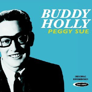 Buddy Holly Rocks