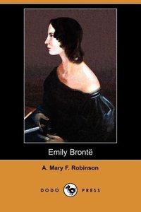 Emily Bronte (Dodo Press)