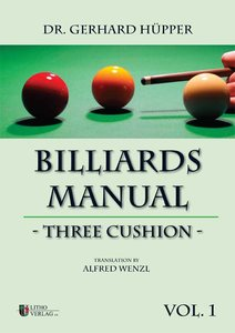 Billiards Manual - Three Cushion