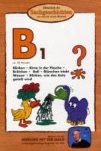 (B1)Birne In Flasche,Brötchen,Blinken