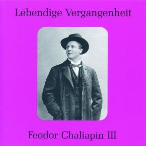 Feodor Chaliapin III