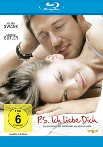 P.S.Ich liebe Dich (Blu-ray)