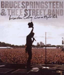London Calling: Live In Hyde Park