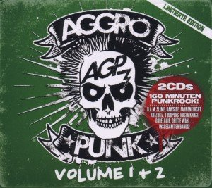 Aggropunk Vol.1+2
