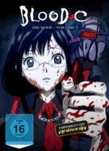 Blood C - Die Serie. Volume 3