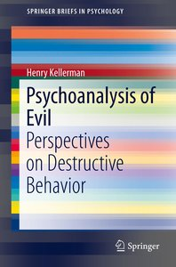 Psychoanalysis of Evil
