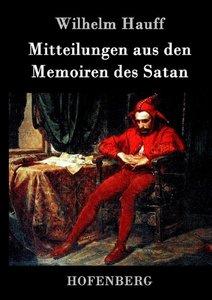 Mitteilungen aus den Memoiren des Satan