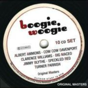 Best Of Boogie Woogie