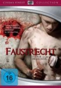 Faustrecht-Terror in der Highschool (DVD)