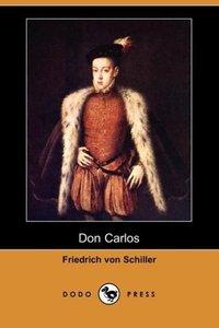 Don Carlos (Dodo Press)