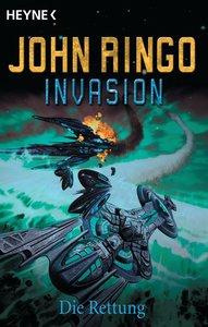 Invasion 04. Die Rettung