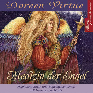 Doreen Virtue: Medizin Der Engel