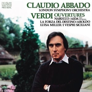 Verdi-Ouvertüren (Remastered)