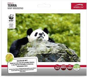 Speedlink TERRA WWF Mousepad Panda