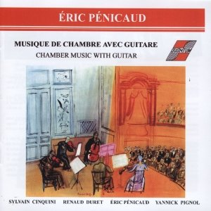 Chamber music with guitar