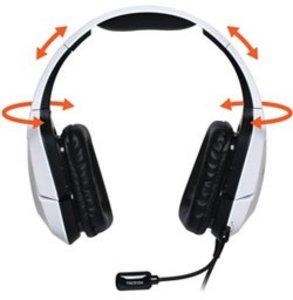 TRITTON® 720+ 7.1-Surround-Headset für Xbox 360®/PlayStation®3