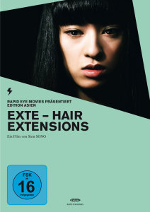 Exte - Hair Extensions